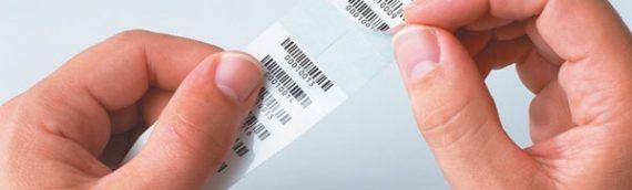Những chú ý cần biết khi dán tem cho sản phẩm