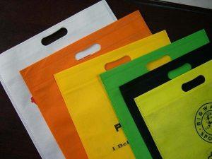 Loại túi vải không dệt nào phổ biến nhất hiện nay? 7