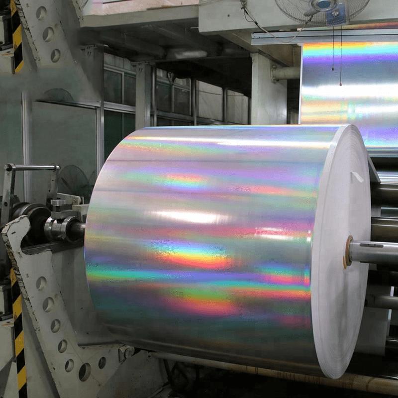 Quá trình Metalize hóa rất phức tạp