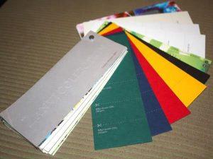 In card visit nên chọn loại giấy nào vừa đẹp vừa rẻ?