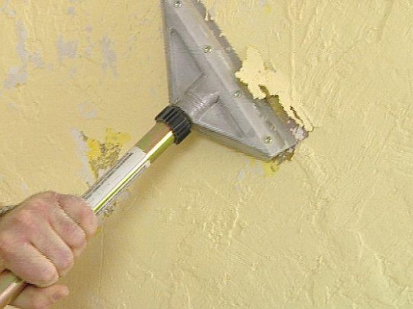 Mẹo gỡ bỏ giấy decal dán tường đơn giản mà hiệu quả
