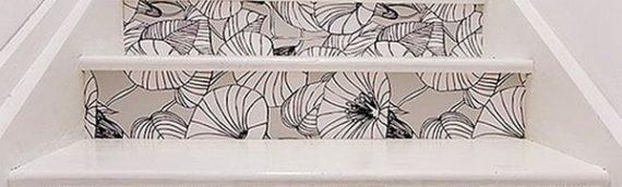 Những mẫu giấy dán tường thay đổi không gian sống cực ấn tượng