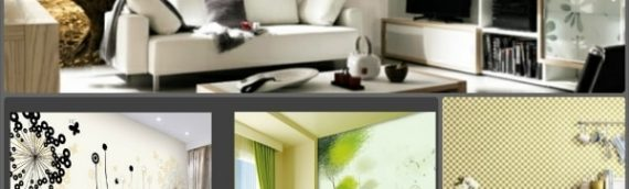 Tìm hiểu về giấy dán tường chống thấm phòng ngủ nhỏ