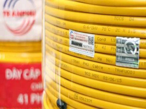 Tìm hiểu thêm về tem chống hàng giả điện tử SMS