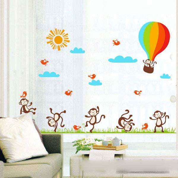 """Bạn đã biết cách """"biến tấu"""" không gian sống bằng giấy dán tường chưa?"""