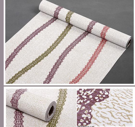 Cách dán giấy decal cuộn đơn giản