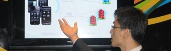 Các giải pháp in ấn đột phá bằng công nghệ của HP