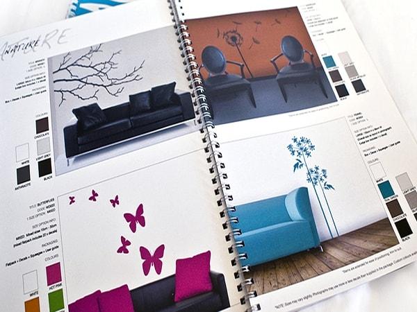5 yếu tố quan trọng giúp đóng catalogue bền chắc
