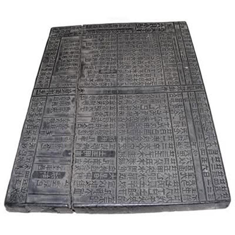 Những phương thức copy đầu tiên ra đời