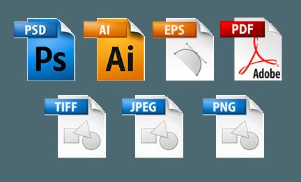 Những vấn đề quan trọng khi thiết kế in ấn