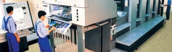 Tìm hiểu quy trình công nghệ in offset chuẩn và nhanh nhất