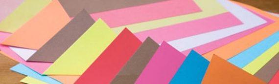 Tổng hợp các loại giấy in phổ biến nhất hiện nay