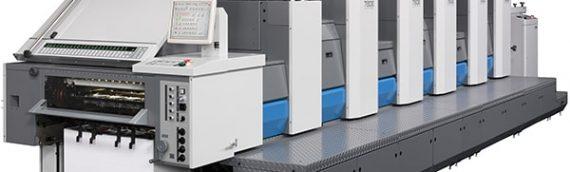 Cấu tạo và quy trình vận hành máy in offset như thế nào?