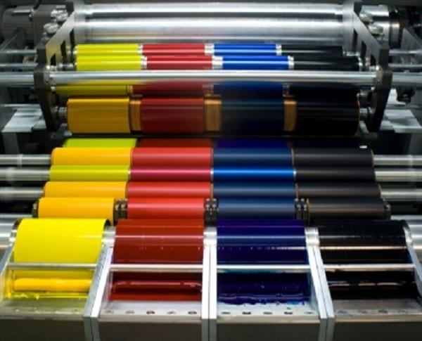 4 màu cơ bản khi in offset 4 màu