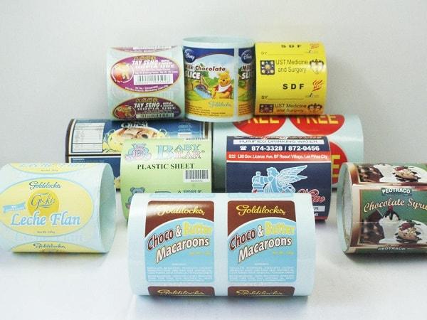 Bạn biết gì về tem nhãn hàng hóa, sản phẩm?