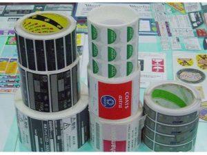In tem cuộn là gì? Các loại giấy dùng để in tem cuộn phổ biến