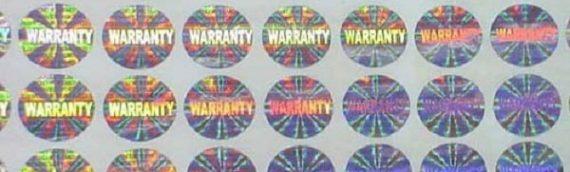 Lợi ích và hạn chế khi sử dụng tem decal nhựa