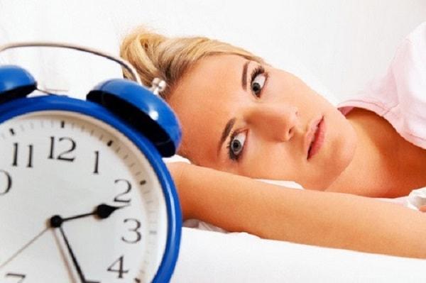 Mất ngủ thường xuyên nguy hiểm tới mức nào 2