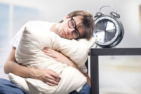 Mất ngủ thường xuyên nguy hiểm tới mức nào 3