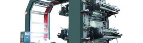 Tìm hiểu về các loại máy in flexo