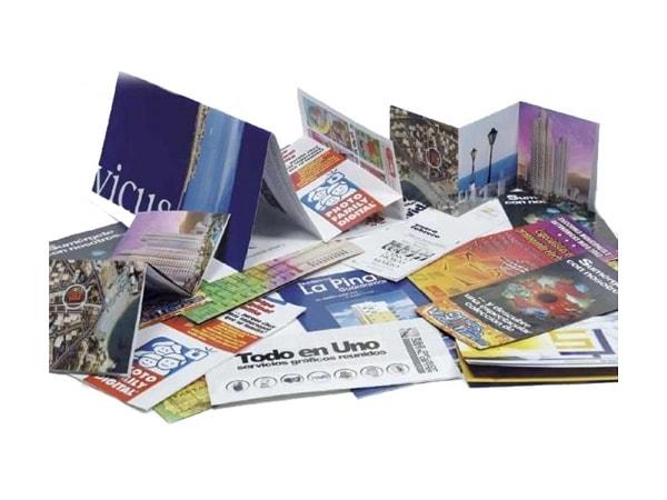 Vai trò của tờ rơi trong các chiến dịch quảng cáo