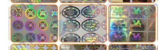 Vì sao phải in tem 7 màu cho sản phẩm?