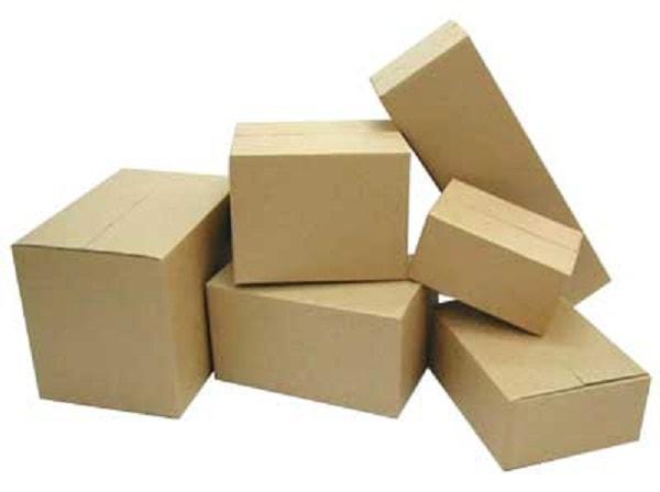 Để in hộp giấy, người ta thường sử dụng giấy duplex