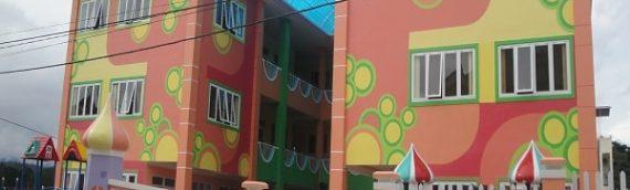 Top 10 trường mầm non tư thục được phụ huynh đánh giá cao ở Hà Nội