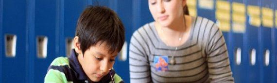 Top 5 tiêu chí chọn gia sư Tiếng Anh tiểu học