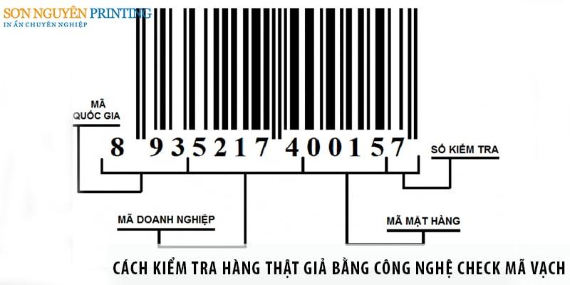 Các loại giấy dùng để in decal, tem nhãn và mã vạch phổ biến