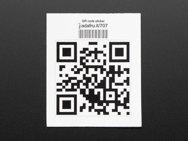 Tem Barcode 2D