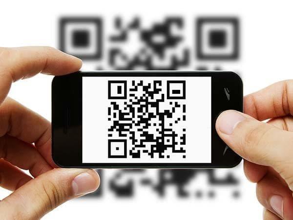 Tem Barcode 2D (QR Code)