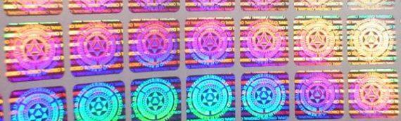 Đặc điểm, quy trình in tem chống hàng giả Hologram
