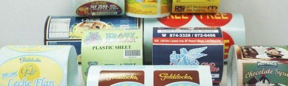 Sự khác nhau giữa tem chống hàng giả và tem nhãn sản phẩm