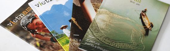 Quy trình thiết kế catalogue và lợi ích của in catalogue