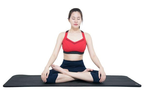 cách giảm béo mỡ bụng 4