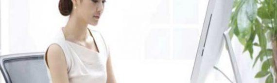 4 mẹo giúp giảm mỡ bụng cho dân văn phòng chỉ trong 1 tháng