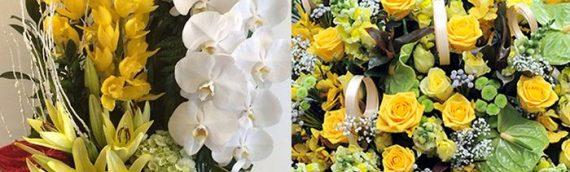 Cách chọn lẵng hoa chúc mừng sinh nhật – Shop hoa tươi MrHoa