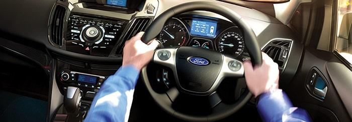 EPAS – Hệ thống trợ lực lái điện tử