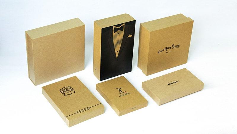 In hộp giấy – Giải pháp giúp doanh nghiệp quảng cáo hiệu quả