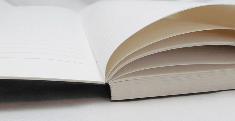 Giấy ford được sử dụng làm giấy viết thông thương, độ trắng khoảng 60%