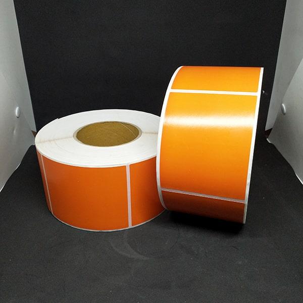Tem mã vạch nhiều màu dán thùng 100x80 (100m)
