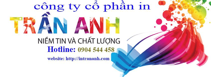 In Trần Anh