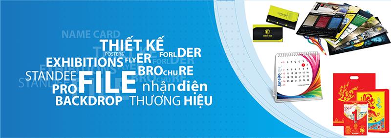 Công ty TNHH In ấn và Quảng cáo thương mại Tân Đô