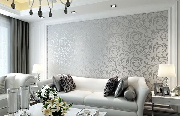 Tuyệt chiêu giúp bạn giữ giấy dán tường luôn mới